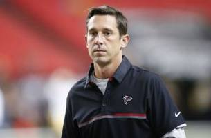 Report: Rams set to interview Kyle Shanahan on Sunday