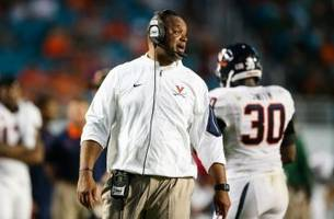 Maryland Football: Mike London departure comes at bad time