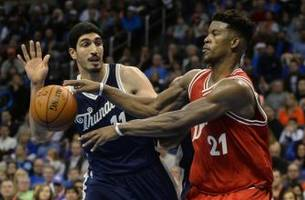 Thunder at Bulls live stream: How to watch online