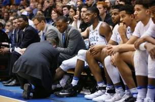 Amile Jefferson Expected to Miss Game Florida State Game