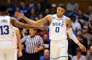 Duke Basketball Move Up to No. 7 in Polls Ahead of Tough Week