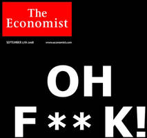 leading economists experience panic attack in chicago over lost credibility