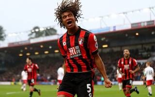 ake vows to force his way into conte's first-team plans