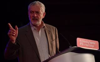 corbyn calls for dramatic return to state aid programmes after brexit