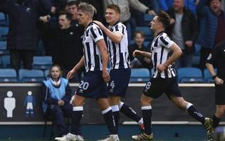 millwall handed fa cup reward as chelsea face london derby