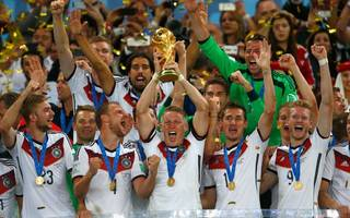 q+a: fifa's plans to expand world cup to 48 teams
