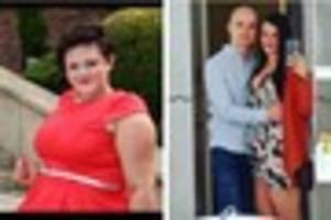 Teacher from Gloucester loses five-and-a-half stone - while...