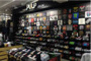 music clothes shop pulp to close nottingham store - putting 7...