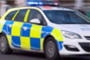Arrests made after police chase near Gailey, south Staffordshire,...