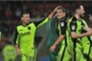 David Wheeler: Team spirit is behind Exeter City's good run of...
