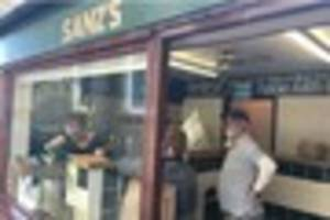 Pie and mash shop owners quash closure rumours