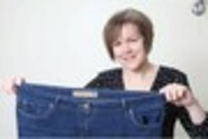 Newhall mum who shed five stone with Slimming World helps others...