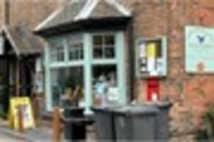 Former post office in Newton Solney could be turned into...