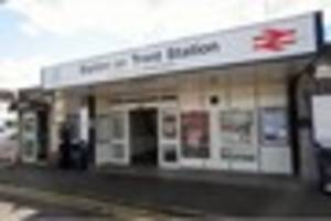 Sharp rise in train fares for Burton and South Derbyshire...
