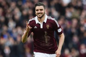 hearts set to land northern ireland international aaron hughes as alim ozturk exits tynecastle