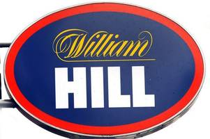william hill warns on profits following run of 'unfavourable results'