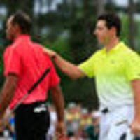 Golf: Rory McIlroy gives revealing interview regarding his relationship with Tiger Woods