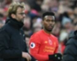 'there's no doubting sturridge's quality' - klopp calls on striker to grasp opportunity