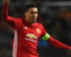 'who knows what could happen' - smalling seeking to maintain man utd challenge on four fronts