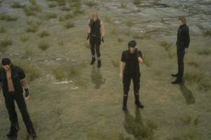 Square Enix could be hiding extra 'Final Fantasy XV' locations