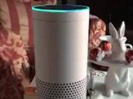 can't you do better than that, alexa? welsh blogger asks her amazon echo to pronounce all 58 letters of llanfairpwllgwyngyllgogerychwyrndrobwllllantysiliogogogoch, but its pronunciation is hilariously bad