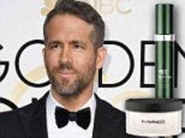 celebrity groomers detail how hollywood's hottest guys got red carpet-ready