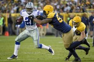 Cowboys vs Packers: Historic franchises at war once again