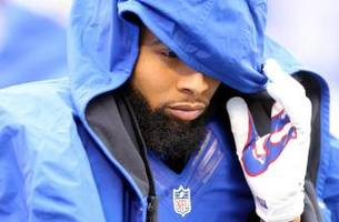giants gm says odell beckham jr. needs to 'grow up,' and he's absolutely right