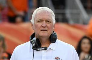 Oakland Raiders Reaching Out to Wade Phillips