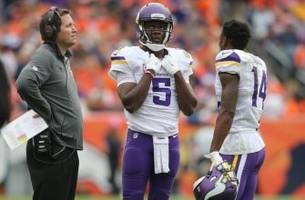 Report: Scott Turner out as Vikings' quarterbacks coach
