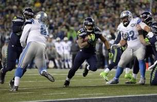 Seahawks ran power instead of zone? think again