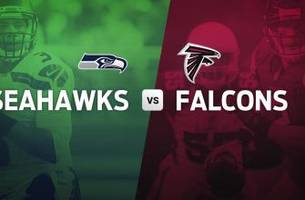 Seattle Seahawks at Atlanta Falcons NFL Playoffs Simulation Prediction: WhatIfSports