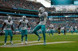 5 positions that need addressing by the Miami Dolphins in 2017