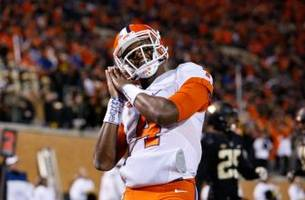 2016 National Champions: We will miss you Deshaun Watson