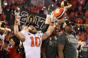 Clemson football: Best twitter reactions to National Championship victory