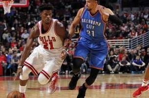 Chicago Bulls vs. Oklahoma City Thunder Game Analysis: Butler Flu Game