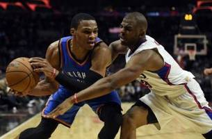 Why Russell Westbrook deserves to start in 2017 NBA All-Star Game