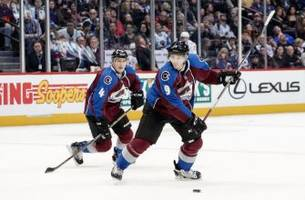 colorado avalanche should try duchene and nieto together