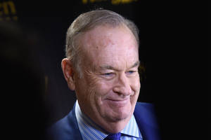 Bill O'Reilly Says Hollywood Liberalism Is a 'Business Decision' (Video)