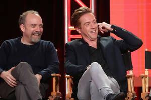 'billions' ep says showtime drama will be 'even more important for the next 4 years'