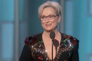late-night hosts have a ball with donald trump-meryl streep feud (video)