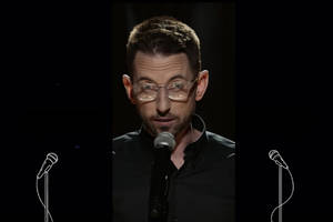 Watch Neal Brennan Share One-Liners, Jokes and Confessions in '3 Mics' Trailer (Video)