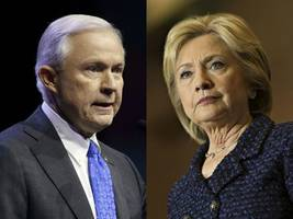 Sessions Will Recuse Himself Of Any Probe Into Hillary Clinton, Does Not Support A Ban On Muslims