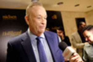 fox news reportedly paid off employee who said bill o'reilly sexual harassed her