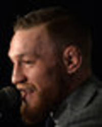 dana white: conor mcgregor and i have a very good relationship