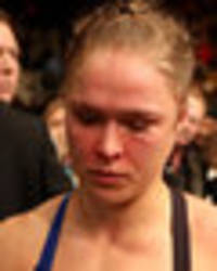 WATCH: Ronda Rousey's coach lose his sh*t after devastating UFC 207 KO