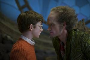 Netflix's A Series of Unfortunate Events gets right what the movie got wrong