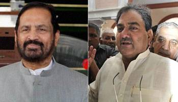 ioa revokes its decision to appoint scam-tainted suresh kalmadi and abhay singh chautala as its life president
