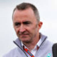 technical head lowe leaves mercedes