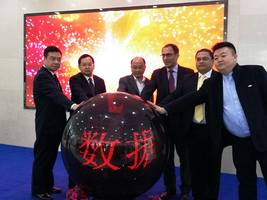 NIIT Unveils its Biggest Big Data Talent Training Base at Guiyang City in China